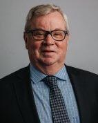 Folke Nilsson, Board member